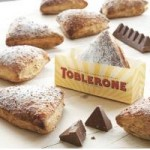 The New Toblerone Pastry