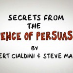 secrets of persuasion
