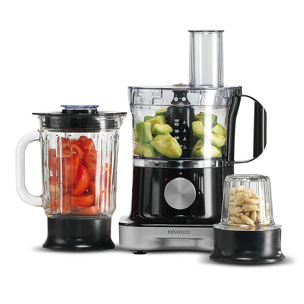 Choice Review Food Processor
