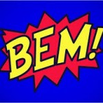BEM word